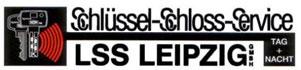 Schlüssel+Schloß-Service LSS Leipzig GmbH - Logo
